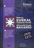 Nafarroa, Euskar estatuaren historia = Historia del estado Navarro