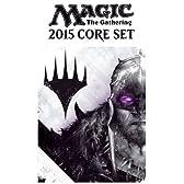 マジック:ザ・ギャザリング 基本セット2015 デッキビルダーセット 日本語版