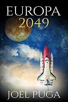 Europa 2049 by [Puga, Joel]