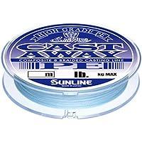 サンライン(SUNLINE) PEライン ソルティメイト キャストアウェイ 200m 25lb パールブルー