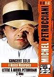 Concert Solo / Lettre a Michel Petrucciani [DVD] [Import]