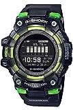 [カシオ] 腕時計 ジーショック G-SQUAD GBD-100SM-1JF メンズ ブラック