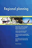 Regional planning Standard Requirements