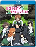Girls Und Panzer: Ova Specials [Blu-ray] [Import]