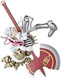 リボルテック ユーミル リボルテッククイーンズブレイド シリーズNo.012 画像