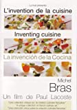 LACOSTE Michel Bras - Inventing Cuisine [DVD] [2008] by Michel Bras