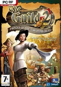 Guild 2: Pirates of the European Seas (輸入版)