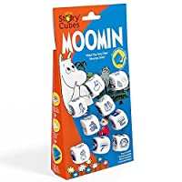 Rorys Story Cubes Moomin