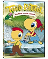 Toad Patrol: Toadlets to the Rescue [DVD] [Import]
