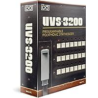 UVS-3200 -シンセ音源-