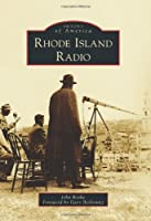 Rhode Island Radio (Images of America)