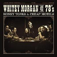 Honky Tonks & Cheap Mo [12 inch Analog]