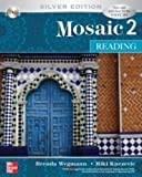 Mosaic 2  Reading Student Book w/ Audio Highlights: Silver Edition