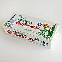 西山ラーメン 味噌3食入