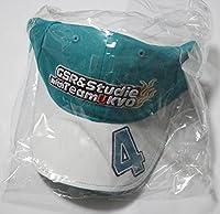 レーシングミク 初音ミク GSR グッドスマイルレーシング 2011年 個人スポンサー特典 キャップ 帽子