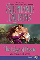 The Edge of Desire (Bastion Club Novels)