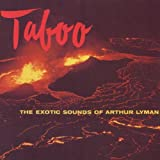Taboo [Import, From US] / Arthur Lyman (CD - 1996)