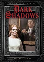 Dark Shadows Collection 10 [DVD] [Import]
