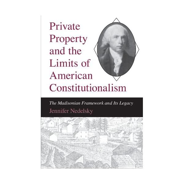 Private Property and the...の商品画像