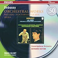 Debussy: Trabajos Orquesta