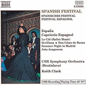 Spanish Festival