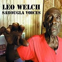 Sabougla Voices [12 inch Analog]