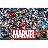 Marvel(マーベル) Marvel Universe - Heroes ポスター [並行輸入品]