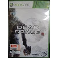 Dead Space 3 (輸入版:アジア) - Xbox360