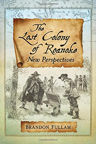 the lost colony of roanoke essay Roanoke island: the lost colony the colony of roanoke was the first english settlement in the new world, an opportunity for those seeking a better life, wealth, and religious freedom after several attempts at settling in america, and with assistance from the indigenous people to roanoke, a.
