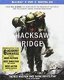 Hacksaw Ridge [Blu-ray] [Import]
