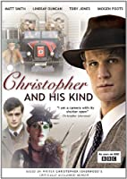 Christopher and His Kind  [Import] [DVD]