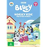 Bluey: Horsey Ride and Other Stories