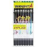 ヤマシタ(YAMASHITA) イカ釣プロサビキ KR 11-1 7本