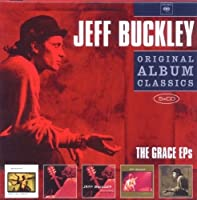 Original Album Classics 2 by JEFF BUCKLEY (2011-08-09)