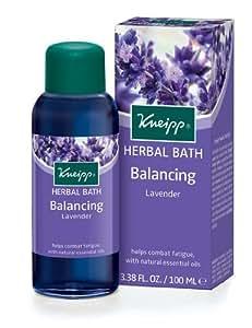Kneipp Herbal Bath - Lavender [並行輸入品]:ドラッグストア