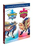 Pokémon Sword & Pokémon Shield: The Official Galar Region Strategy Guide (Pokemon (Prima Official Guide/Official Pokedex Guide))