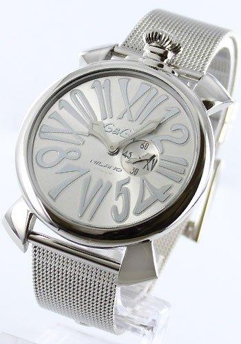 ガガミラノ GaGa MILANO 腕時計 スリム46MM メンズ 5080.3[並行輸入品]
