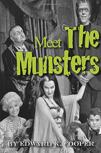 Meet The Munsters: Tribute to a Camp TV Classic