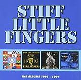 ジ・アルバムズ:1991-1997