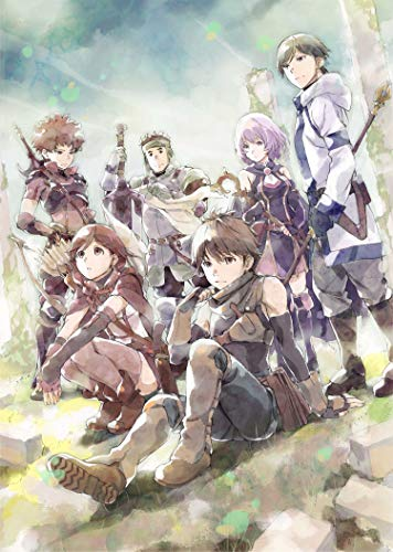 【Amazon.co.jp限定】TVアニメ『灰と幻想のグリム...