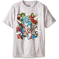 Marvel Boys' Avenger T-Shirt