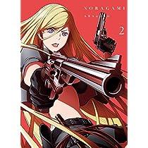 ノラガミ ARAGOTO 2 *初回生産限定版DVD