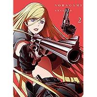 ノラガミ ARAGOTO 2 *初回生産限定版BD