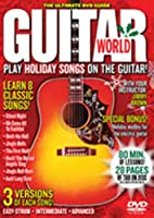How to Play Holiday Songs [DVD] [Import]