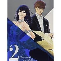 TVアニメ「ボールルームへようこそ」第2巻【Blu-ray】