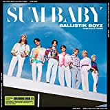 【Amazon.co.jp限定】SUM BABY (CD)(メガジャケ(形態別)付き)