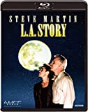 L.A.ストーリー 恋が降る街 [Blu-ray]