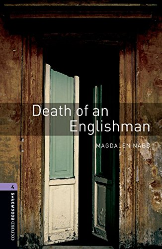 Oxford Bookworms Library 4 Death of an Englishman 3rdの詳細を見る