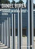 Daniel Buren - Travaux in Situ (Istres)