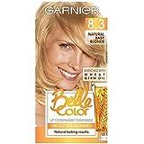 [Belle Color ] ガーン/ベル/Clr 8.3自然な赤ん坊ブロンドの永久染毛剤 - Garn/Bel/Clr 8.3 Natural Baby Blonde Permanent Hair Dye [並行輸入品]